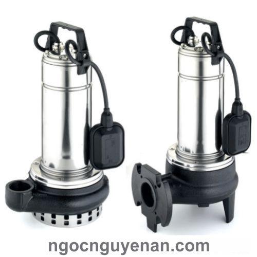 Bơm chìm nước thải E-Tech Franklin Series EGT EGF