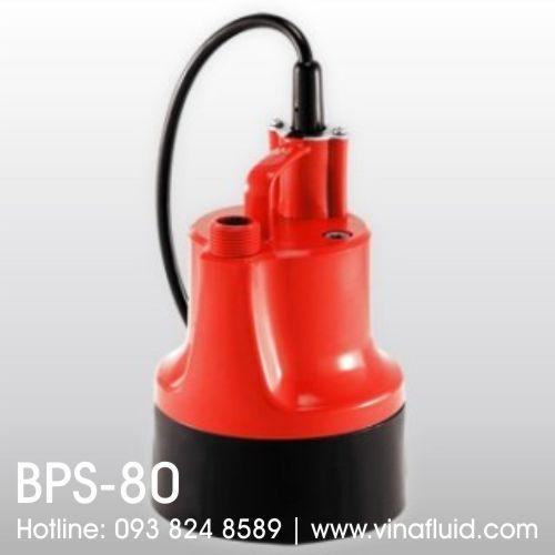 Bơm chìm APP BPS-80