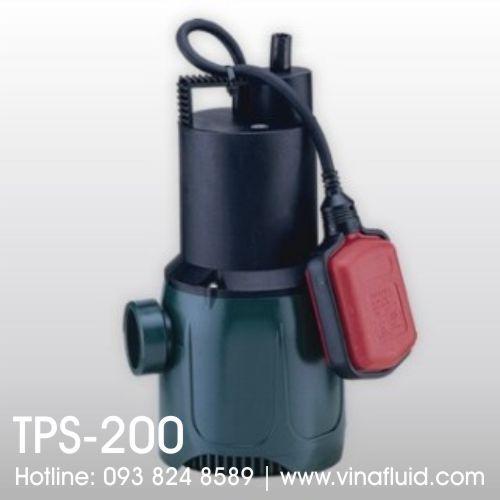Bơm nước thải APP dòng TPS-50