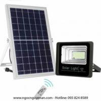 Đèn cao áp năng lượng mặt trời 200W