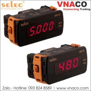 Đồng hồ đo dòng điện DC và điện áp 1 chiều DC