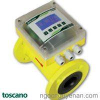 Đồng hồ nước đo lưu lượng bằng công nghệ điện từ Toscano
