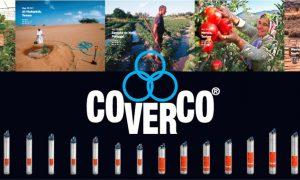 Bơm chìm giếng khoan Coverco 4-Inch