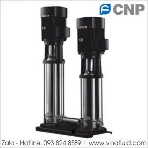 Máy bơm CNP trục đứng đa tầng cánh CDLF