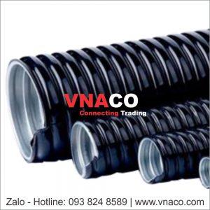 Bảng giá ống ruột gà lõi thép bọc nhựa PVC