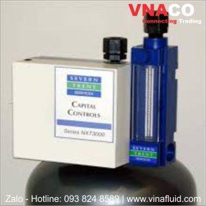 Thiết bị định lượng Clorine và máy châm Clo NXT3000 De Nora