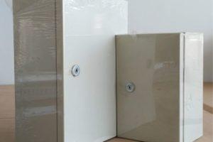 Vỏ tủ điện công nghiệp sơn tĩnh điện