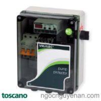 Tủ điều khiển bảo vệ máy bơm chìm hỏa tiễn giếng khoan Vigilec ZERO Digital
