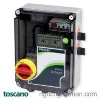 Tủ điện bảo vệ và điều khiển máy bơm chìm nước thải VIGILEC ZERO