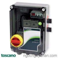 tủ bảo vệ điều khiển 2 máy bơm nước tăng áp Zero V2ZPS
